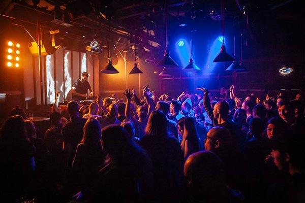 Пропаганда клуб москва инстаграм клубы москвы где женщины снимают мужчин
